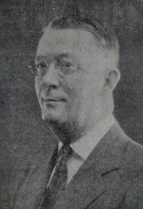 Attorney Albert E. Jenkins who practiced law in Wailuku, Maui from the 1920s through the 1940s