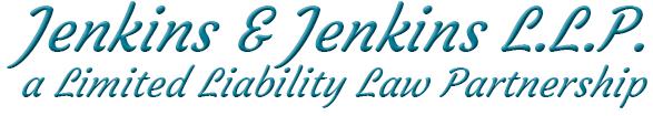 Jenkins & Jenkins L.L.P., a Limited Liability Law Partnership